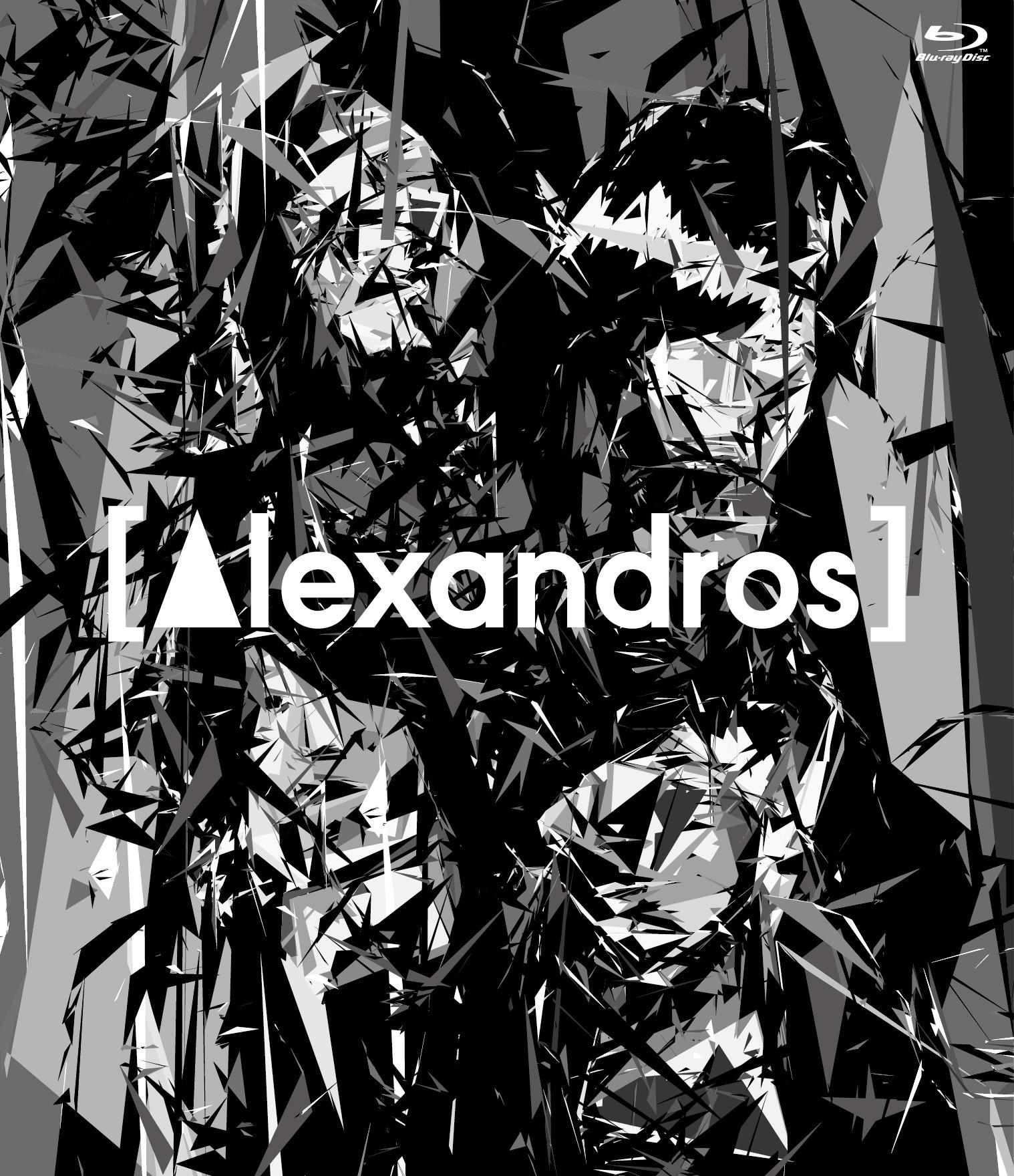 Alexandros Official Site