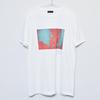 【NEW】Inverted Photo T-shirt(White)