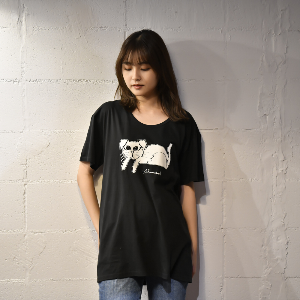 【NEW】Luan Tee Hiro ver.(Black)