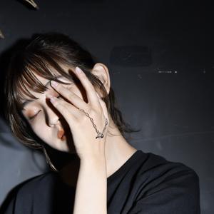 【NEW】Silver Bracelet