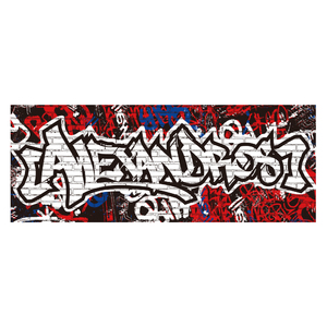2017→2018 Limited FACE TOWEL