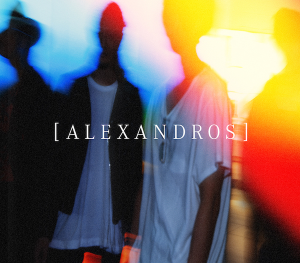 Alexandros Official Site