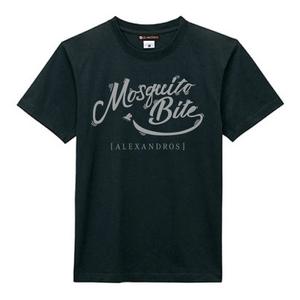 Mosquito TEE (BLACK)