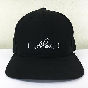 【NEW】BASEBALL CAP
