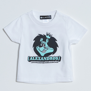 【VIP NEW】LION TEE (Kids size)