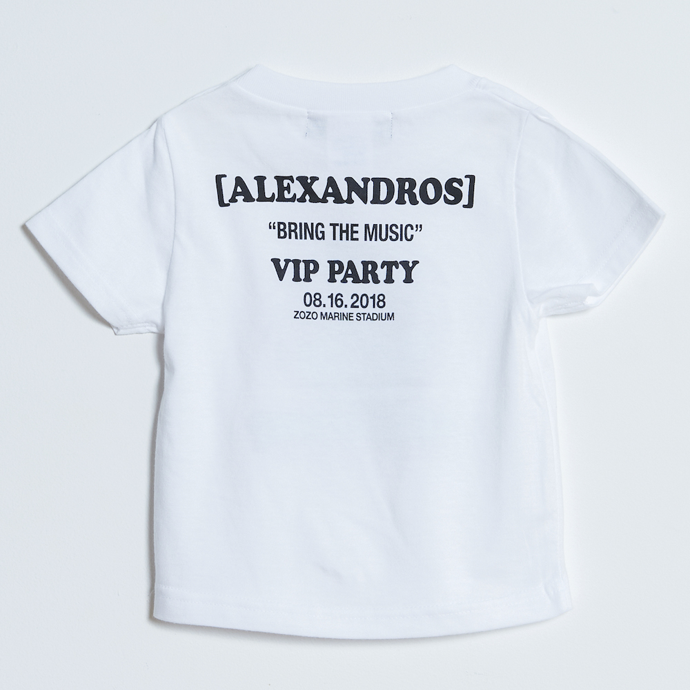 【VIP NEW】LION TEE (Kids size)