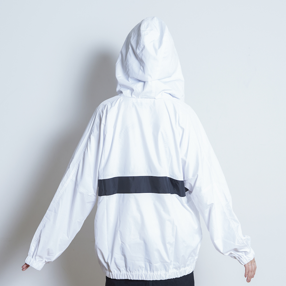 【VIP NEW】NYRON PARKA (WHITE)