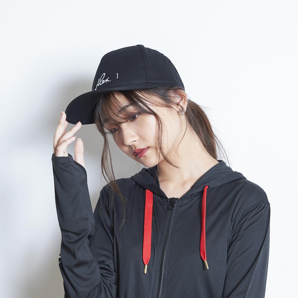 【VIP NEW】BASEBALL CAP (PINK)