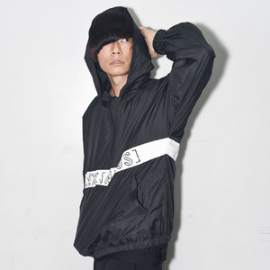 【VIP NEW】NYRON PARKA (BLACK)
