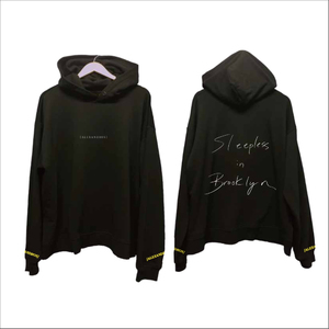 【NEW】Sleepless in Brooklyn HOODIE