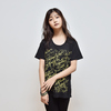 Sleepless in Japan Tour TEE [GRAFFITI] (BLACK)
