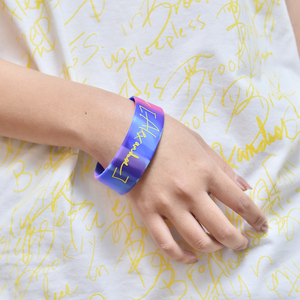 Sleepless in Japan Tour RUBBER BAND (MARBLE)