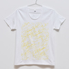 Sleepless in Japan Tour TEE [GRAFFITI] (WHITE)
