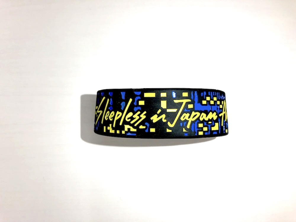 RUBBER BAND (YELLOW)
