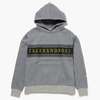 PULLOVER HOODIE (GRAY)(Sleepless in Japan Arena Tour限定)