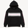 PULLOVER HOODIE (BLACK)(Sleepless in Japan Arena Tour限定)
