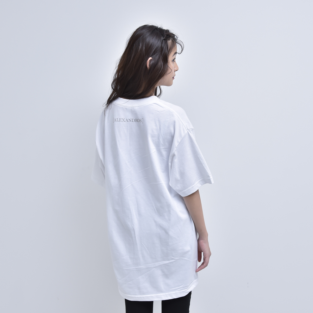 【NEW】SPIT! TEE (WHITE)(Sleepless in Japan Arena Tour限定)