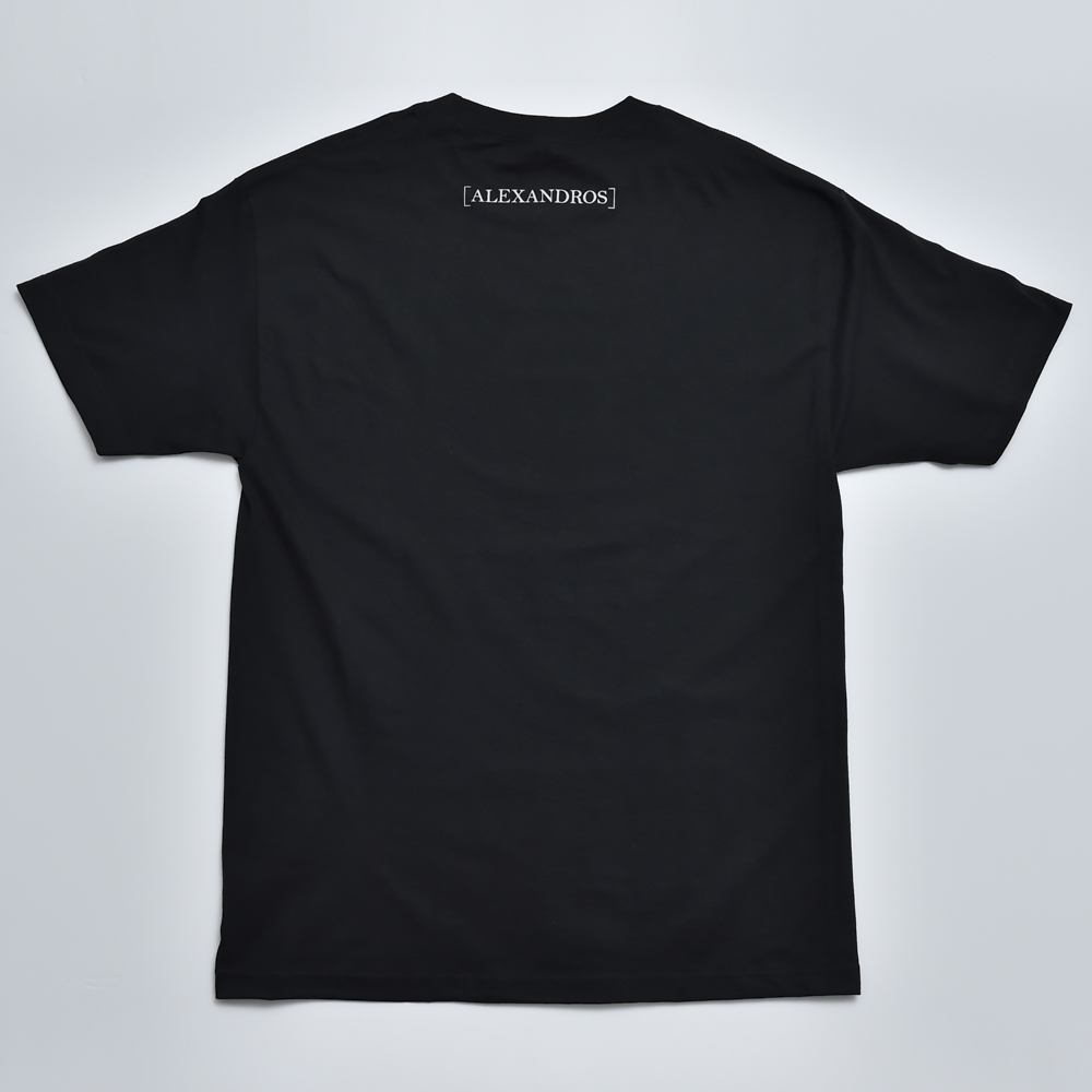 【NEW】SPIT! TEE (BLACK)(Sleepless in Japan Arena Tour限定)