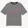 BORDER TEE (PINK)(Sleepless in Japan Arena Tour限定)