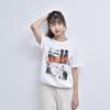 【NEW】PHOTO LOGO TEE (WHITE)(Sleepless in Japan Arena Tour限定)