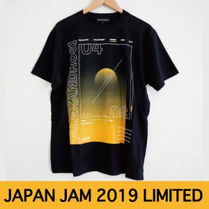 【NEW】GRADATION TEE (ORANGE)(JAPAN JAM 2019限定)