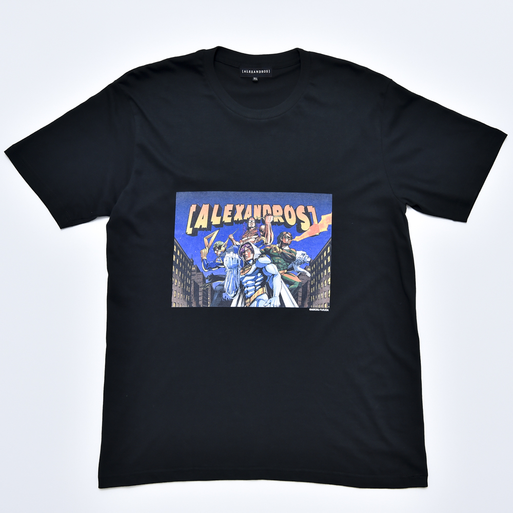 AMERICAN COMIC STYLE TEE(Sleepless in Japan Arena Tour FINAL限定)