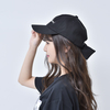 RIBBON CAP (BLACK)