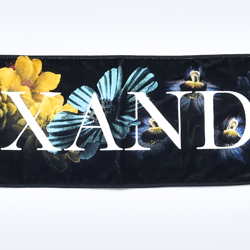 2019 SUMMER FULL COLOR MUFFLER TOWEL