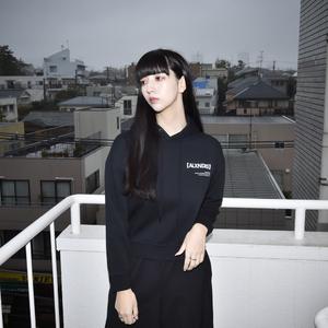【NEW】HOODIE (LADIES SIZE)