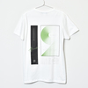 9th Anniv. LURK NINE TEE(WHITE)