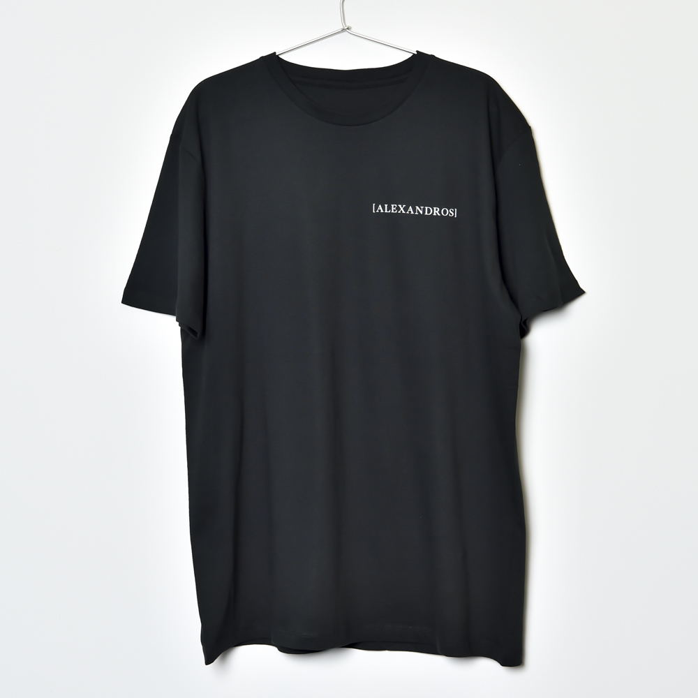 9th Anniv. LURK NINE TEE(BLACK)