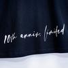 【NEW】10th Anniv. Limited tee(BLACK)
