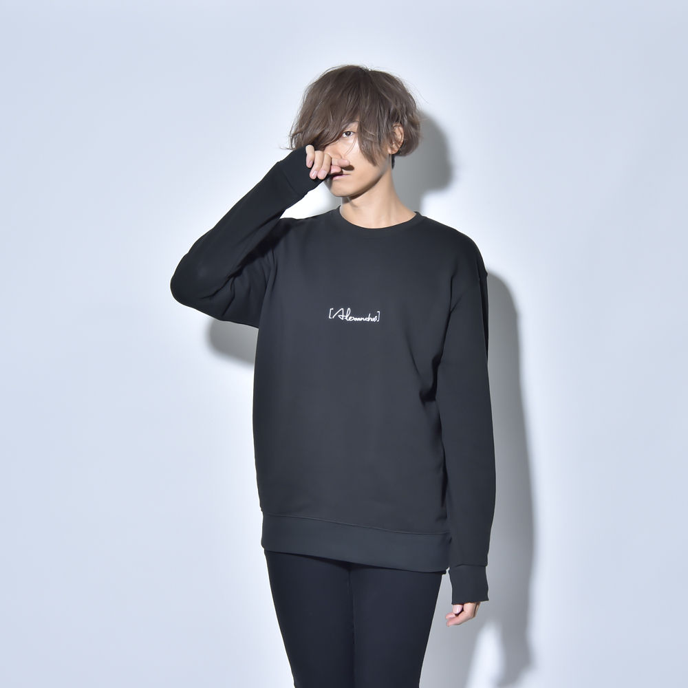 SWEAT (BLACK)
