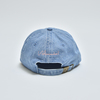 DENIM CAP (LIGHT BLUE)