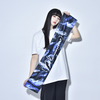 MUFFLER TOWEL(BLUE)