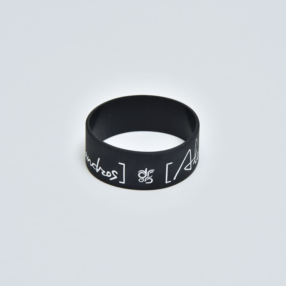 【NEW】RUBBER BAND(BLACK)