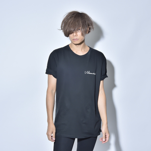 【受注販売】10th Anniv. Limited tee(BLACK)