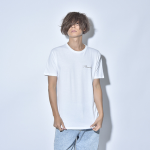 【受注販売】10th Anniv. Limited tee(WHITE)