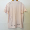 10th Anniv. Limited TEE(LIGHT PINK)