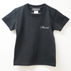 10th Anniv. Limited TEE (Kids size/BLACK)