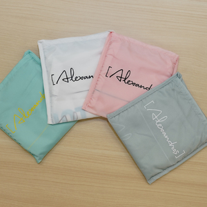 【NEW】 REUSABLE BAG