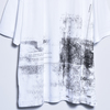 NOISE BIG TEE(WHITE)