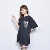 【NEW】2CAT2 TEE(BLACK)