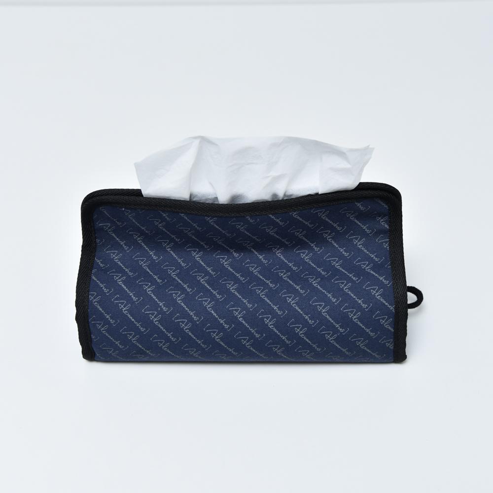 【NEW】TISSUE BOX