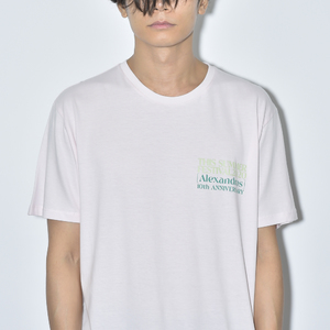 THIS SUMMER FESTIVAL 2020 TEE(LIGHT PINK)