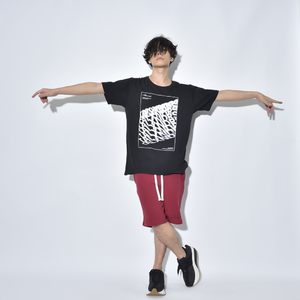 【NEW】SHORTS(BURGUNDY)