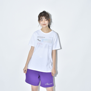 【NEW】SHORTS(PURPLE)