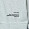 Patch Sweat Shirt (OatMeal)
