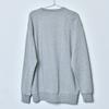 Patch Sweat Shirt (Heather gray)