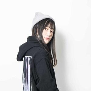 Knit Cap(Grey)